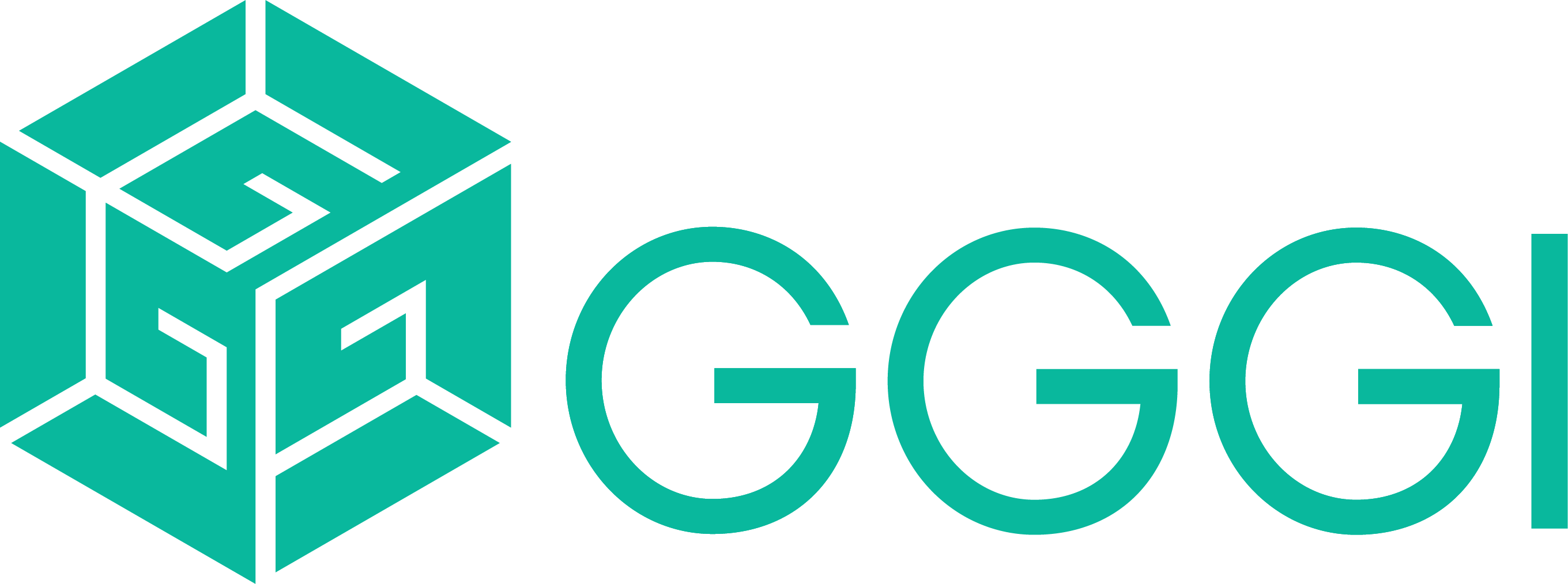 1.31 Gggi Logo New Green