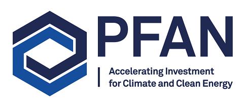Pfan Logo