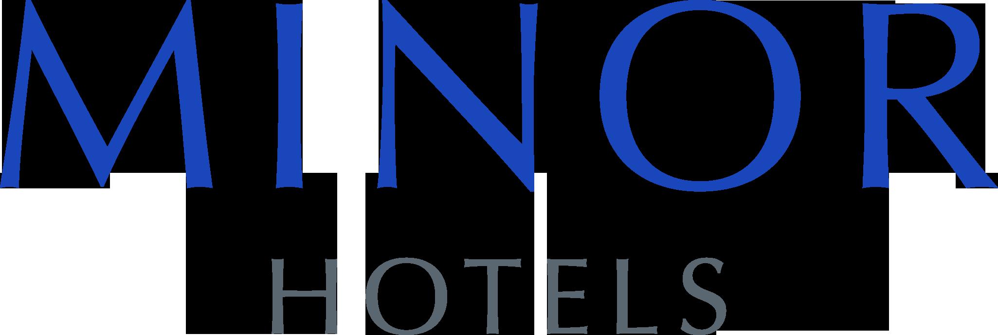Minor Hotels Logo C