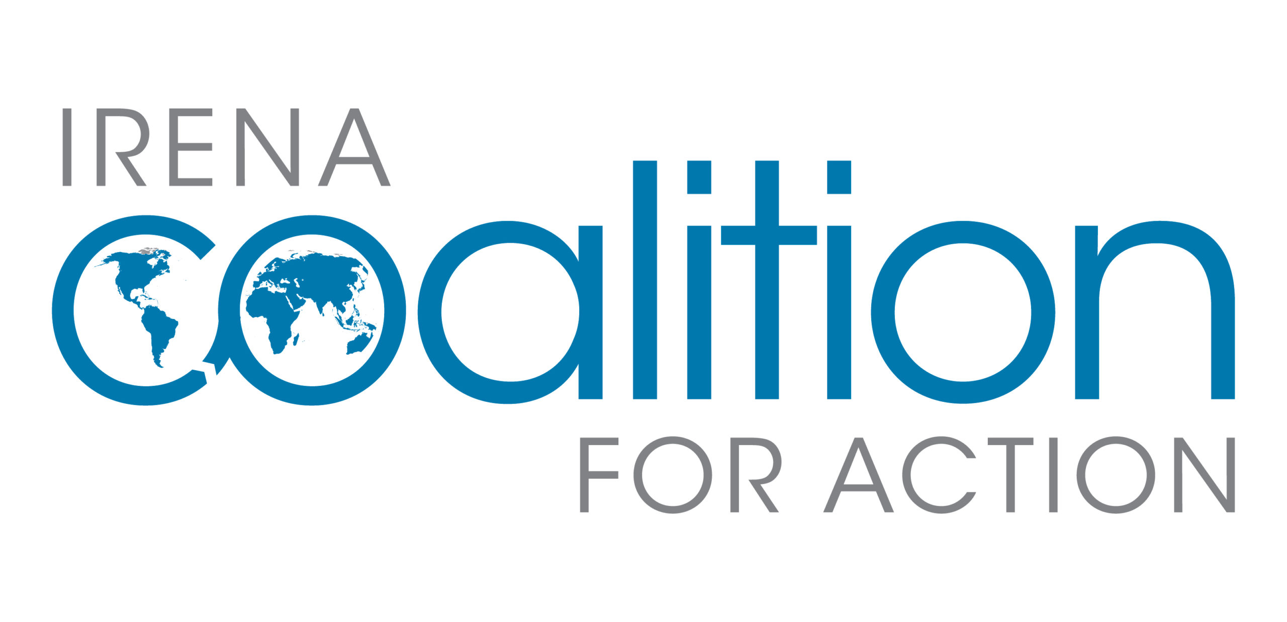 Irena Coalition Logo
