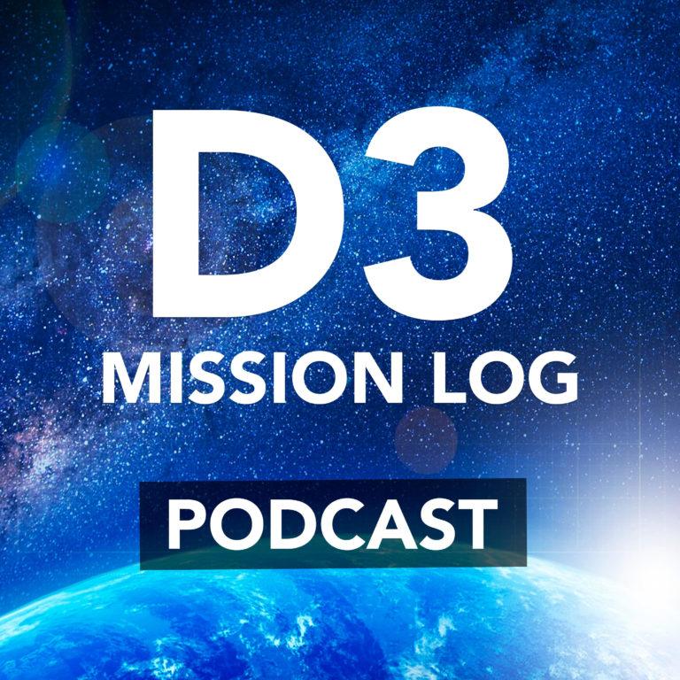 D3 Mission LOG